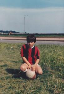 baby futbol 5