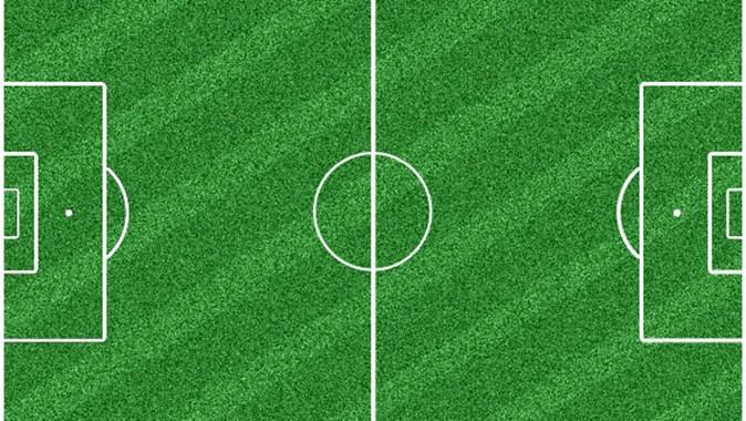 Medidas de Canchas de Ftbol 5 en Montevideo  El Clsico Ftbol 5