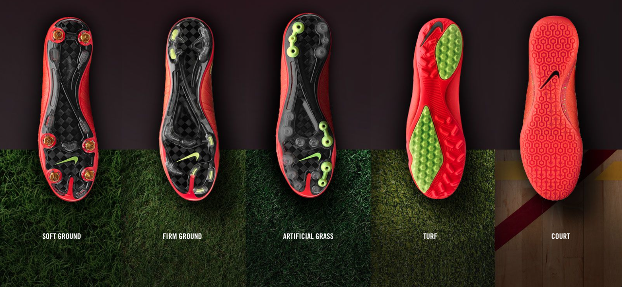 89d003d41baa4 Qué Zapatos Usar Para Jugar Al Fútbol 5  – El Clásico Fútbol 5
