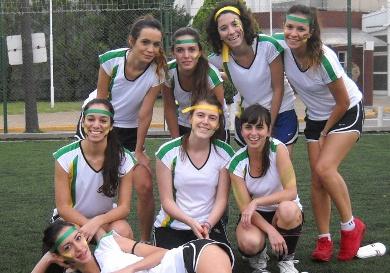 campeonato de futbol 5 femenino