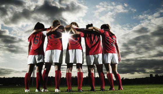 campeonato femenino de futbol 5